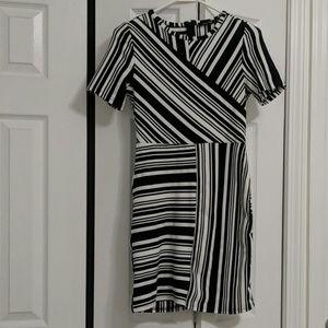 Business/business casual short dress